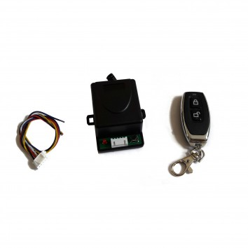 Remote Điều khiển từ xa DK-400