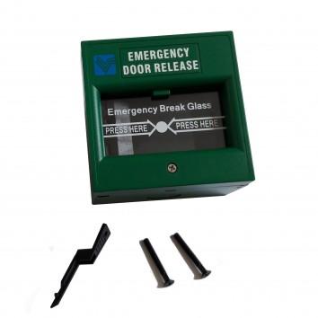 Hộp đập khẩn cấp CVI-860A