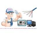 Bảo trì, bảo dưỡng sửa chữa máy chấm công