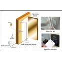 Giải pháp kiểm soát an ninh tích hợp cho tòa nhà