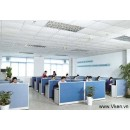 Hệ thống Kiểm soát nhân sự ra vào cửa văn phòng