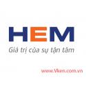 Công ty CP Chế tạo Điện cơ Hà Nội (HEM)