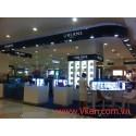 Shop mỹ phẩm Orlane Paris tại Vincom bà triệu