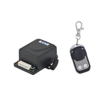 ABK-400-2-12 - Nút bấm điều khiển từ xa
