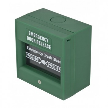 ABK-900A - Nút bấm mở cửa khẩn cấp