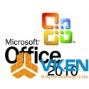 Download Microsoft Office  2010 bản 64 Bit-Link MF